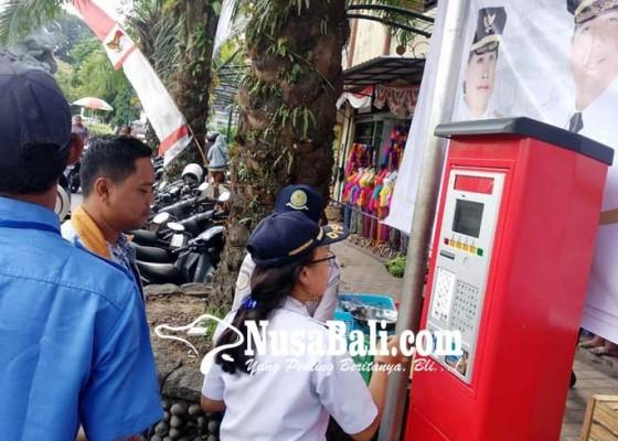 Nusabali.com - e-parkir-berlaku-banyak-warga-belum-punya-e-money