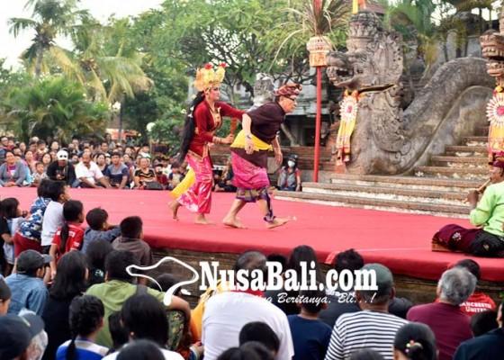 Nusabali.com - konsisten-jaga-joged-ajeg-bali