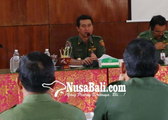 Nusabali.com - serapan-apbd-klungkung-2018-rendah