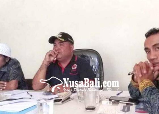 Nusabali.com - desa-manggis-dan-purwekerti-gelar-musdes-rapbdes