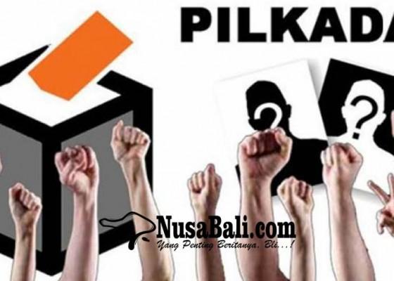 Nusabali.com - paslon-yang-diusung-kalah-ketua-dpc-pdip-mundur