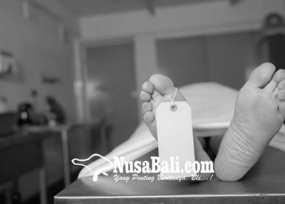 Nusabali.com - pasien-loncat-dari-lantai-2-rs