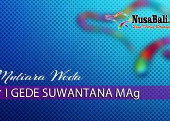 Nusabali.com - mutiara-weda-menemukan-keheningan
