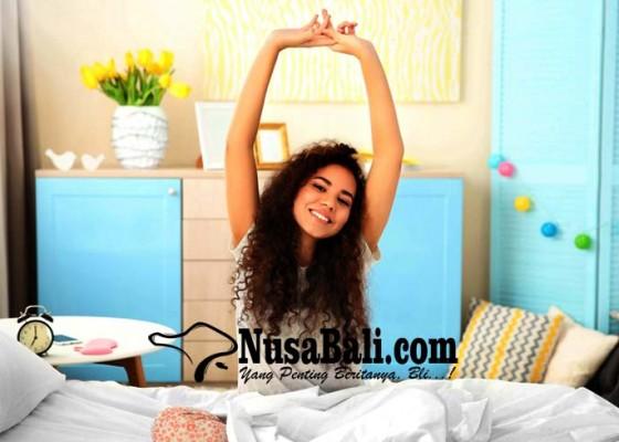 Nusabali.com - kesehatan-bangun-pagi-hindarkan-depresi