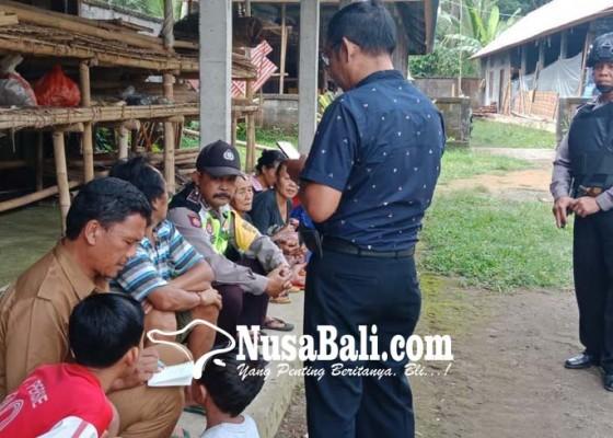 Nusabali.com - pengungsi-tiba-bpbd-belum-bersikap
