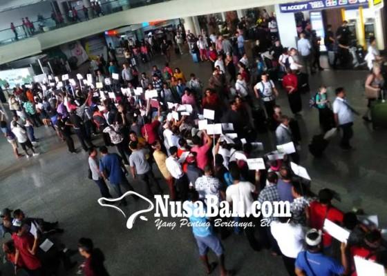 Nusabali.com - bandara-ngurah-rai-beroperasi-normal