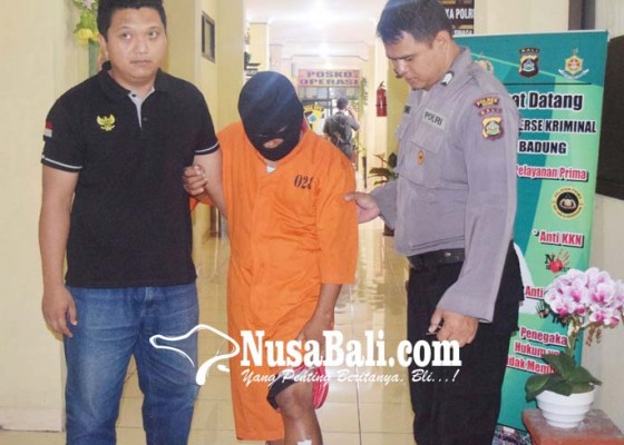 Nusabali.com - melawan-spesialis-congkel-sadel-didor-polisi