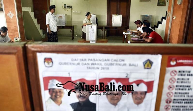 www.nusabali.com-kpu-klaim-angka-partisipasi-naik-4-persen