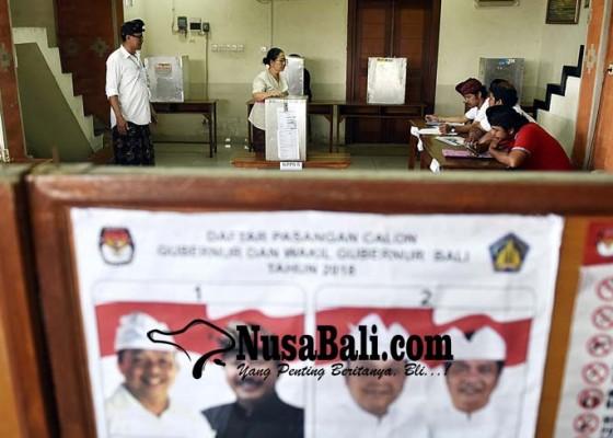 Nusabali.com - kpu-klaim-angka-partisipasi-naik-4-persen