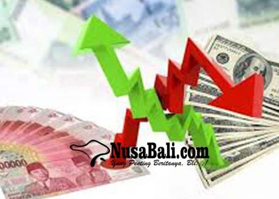 Nusabali.com - rupiah-loyo-investor-cairkan-reksa-dana