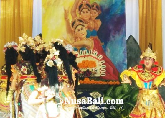 Nusabali.com - pragmen-tari-jnana-tapa