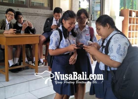 Nusabali.com - pengumuman-ppdb-di-sman-1-bangli-molor-25-jam