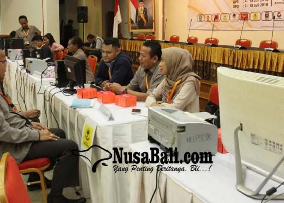 Nusabali.com - parpol-dilarang-usung-caleg-eks-koruptor
