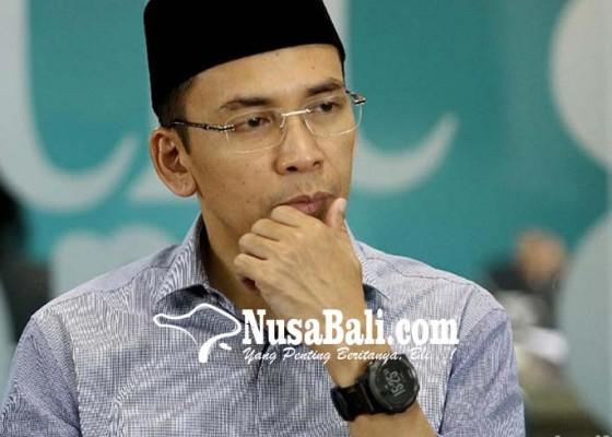 Nusabali.com - tgb-dukung-jokowi-lanjut-2-periode