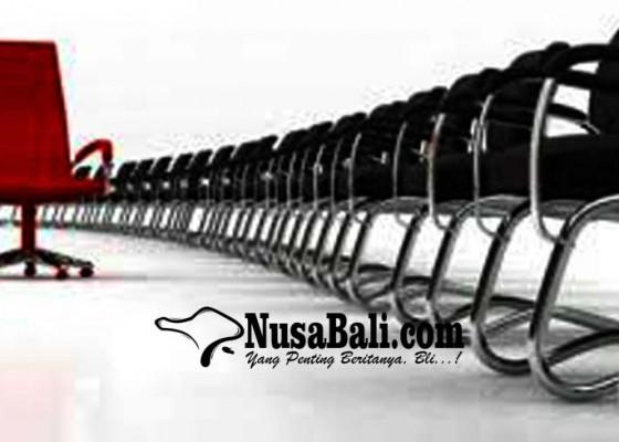 Nusabali.com - pdip-klungkung-target-rebut-kursi-ketua-dewan