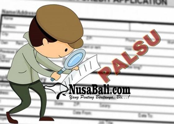 Nusabali.com - kadisdikpora-denpasar-janji-telusuri-sertifikat-prestasi-diduga-bodong