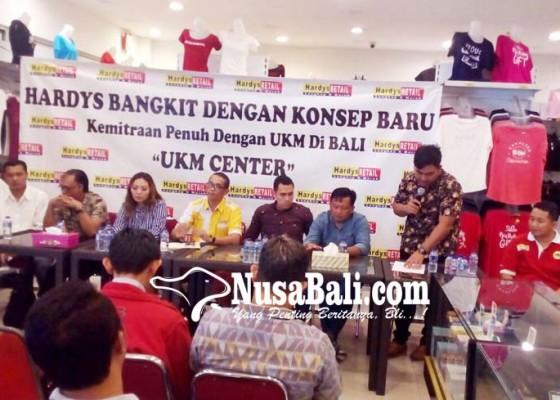 Nusabali.com - hardys-gandeng-100-pelaku-umkm