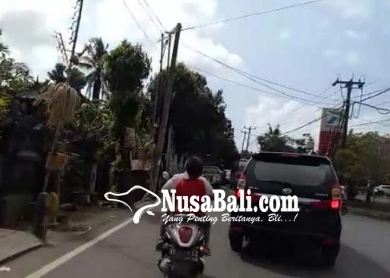 Nusabali.com - kppad-prihatini-anak-anak-naik-motor-di-jalan