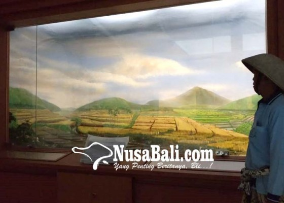 Nusabali.com - museum-subak-miskin-koleksi