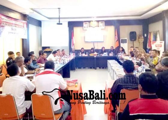 Nusabali.com - rapat-pleno-terungkap-ada-kekeliruan-input-data