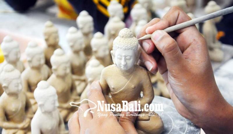 www.nusabali.com-kerajinan-miniatur-patung-buddha