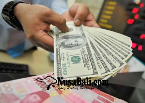 Nusabali.com - dollar-masih-perkasa