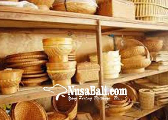 Nusabali.com - kreasi-bambu-rambah-asia-hingga-eropa