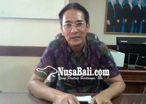 Nusabali.com - tindak-pejabat-keluarkan-piagam-bodong