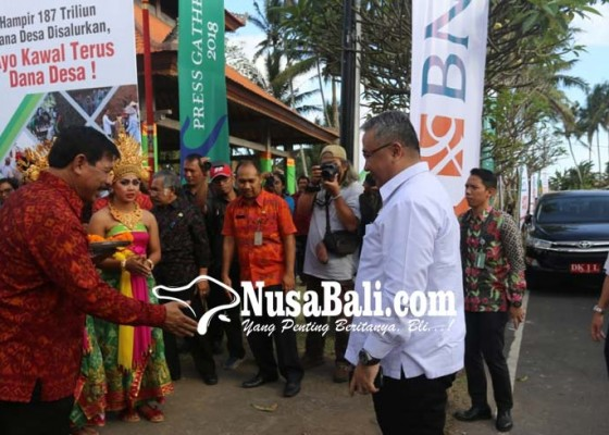 Nusabali.com - menteri-desa-pdtt-kunjungi-gianyar