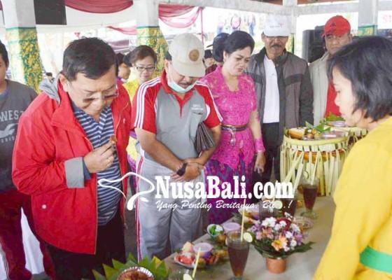 Nusabali.com - ada-tantangan-olahan-non-beras