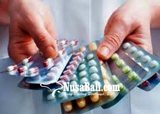Nusabali.com - pengedar-obat-keras-ilegal-dituntut-18-bulan