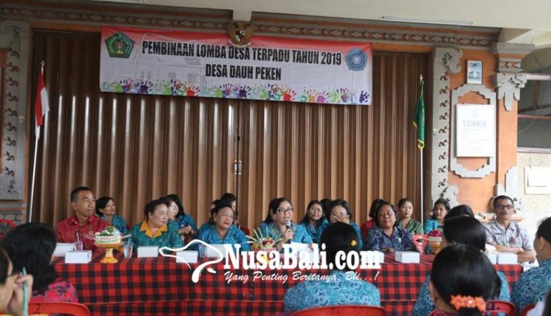 www.nusabali.com-hadapi-lomba-desa-tp-pkk-tabanan-bina-desa-dauh-peken