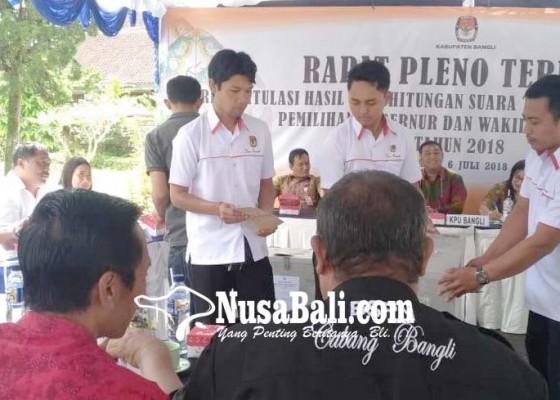 Nusabali.com - koster-ace-menang-di-seluruh-kecamatan-di-bangli