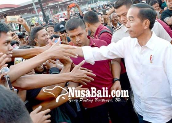Nusabali.com - jokowi-cawapres-tinggal-diumumkan