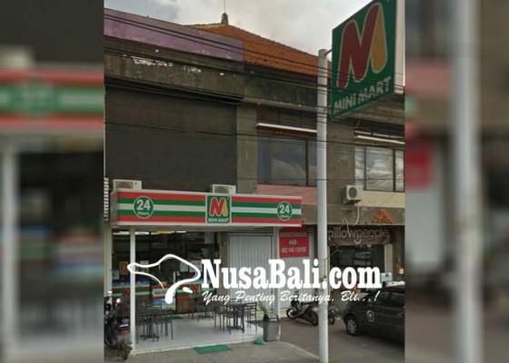 Nusabali.com - mini-mart-dirampok-kasir-ditodong-pistol