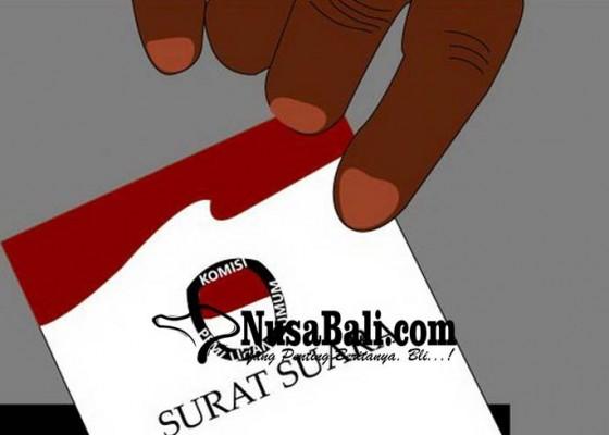 Nusabali.com - sekeluarga-kantongi-4-lembar-surat-suara