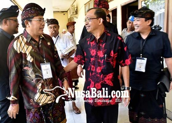 Nusabali.com - koster-segera-wujudkan-visi-misi