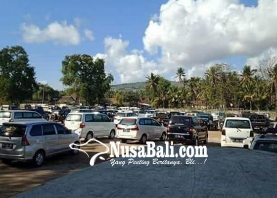 Nusabali.com - wisatawan-di-nusa-penida-sebaiknya-pakai-motor