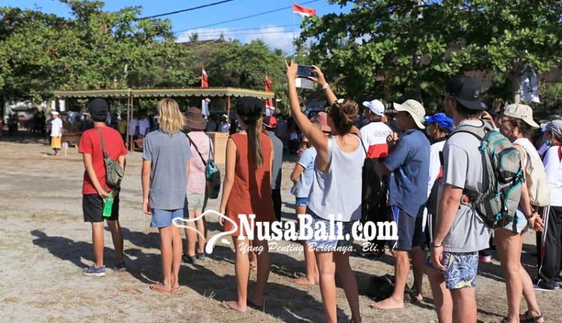 www.nusabali.com-wisatawan-meriahkan-porsenides-ped