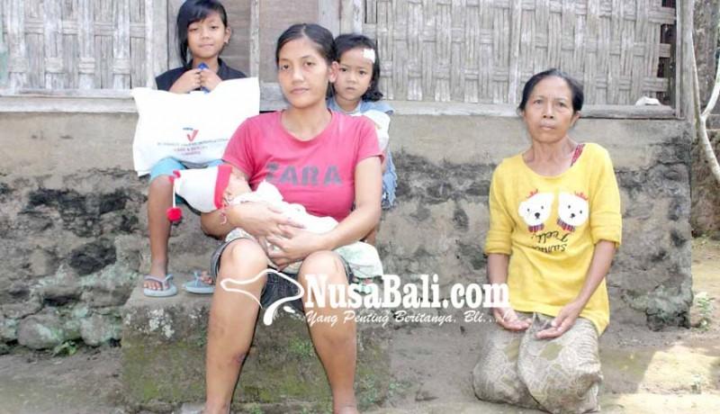 www.nusabali.com-suami-meninggal-kebingungan-sekolahkan-anak