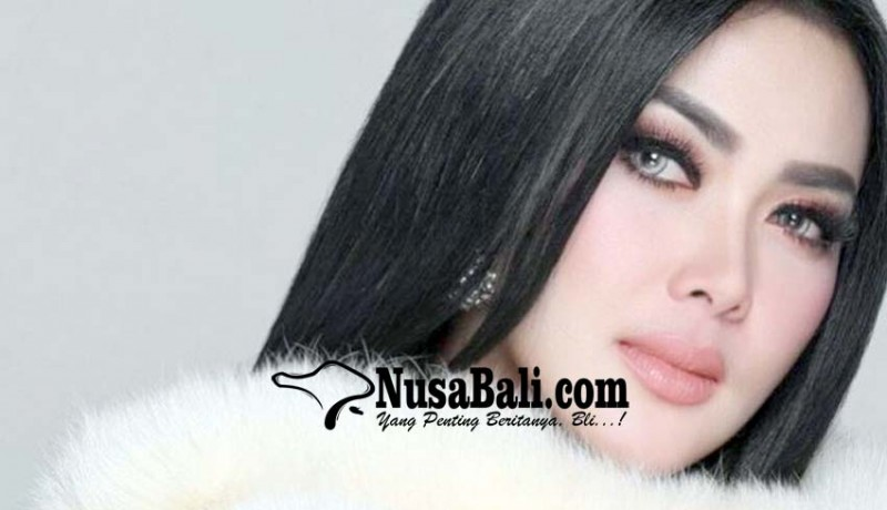 www.nusabali.com-syahrini-diminta-diam