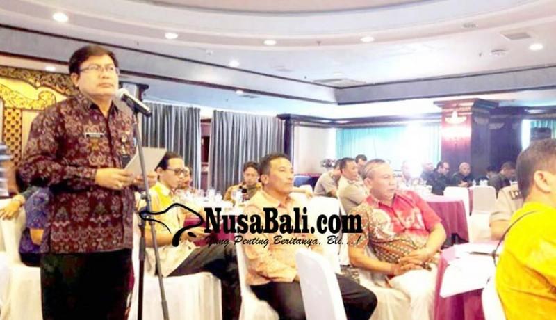 www.nusabali.com-bawaslu-klaim-pengawasan-pilgub-bali-berhasil