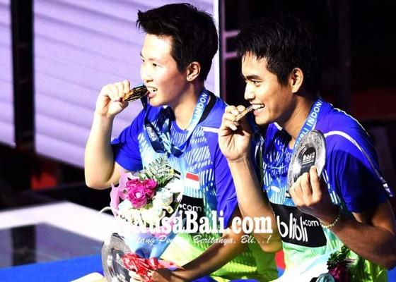 Nusabali.com - indonesia-dan-jepang-berbagi-dua-gelar