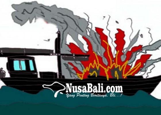 Nusabali.com - dewan-minta-polda-ungkap-terbakarnya-40-kapal-di-benoa