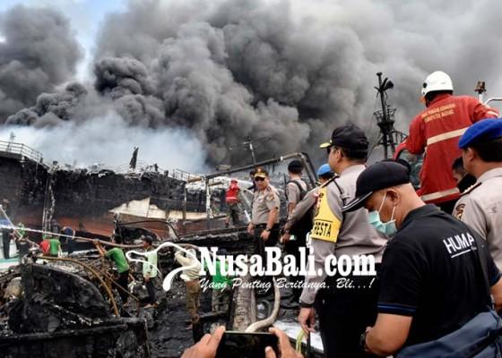 Nusabali.com - kapolda-sebut-ada-kelalaian