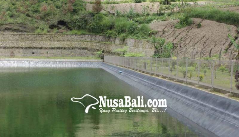 www.nusabali.com-embung-tercemar-abu-vulkanik