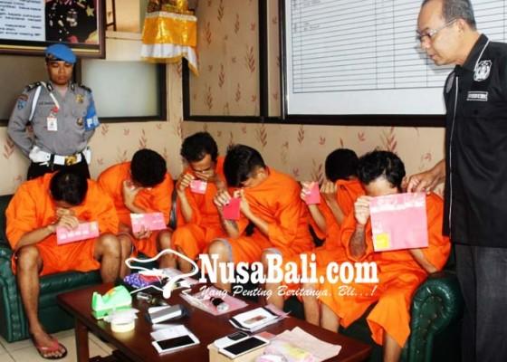 Nusabali.com - edarkan-shabu-untuk-hidupi-istri-siri