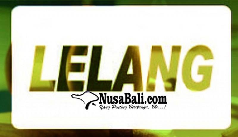 www.nusabali.com-sepeda-motor-eks-sedahan-siap-dilelang