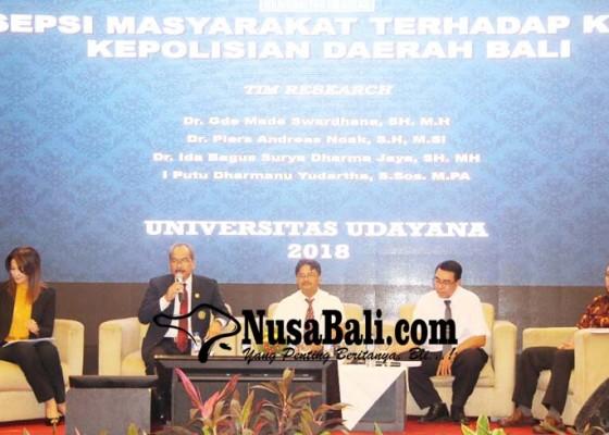 Nusabali.com - polda-gelar-seminar-kepuasan-masyarakat