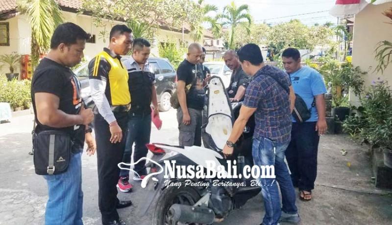 www.nusabali.com-sebulan-hilang-motor-ditemukan-di-pinggir-jalan